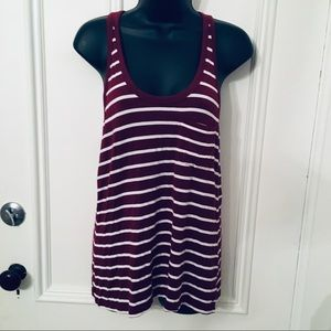 American Eagle Soft and Sexy Racerback Tank Top S